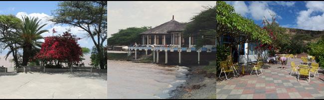 Viaje a Etiopía - Hotel Bekele Mola Langano
