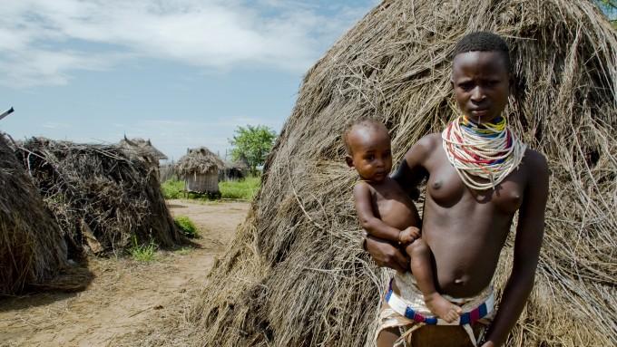 Viaje al sur de Etiopía de 9 días