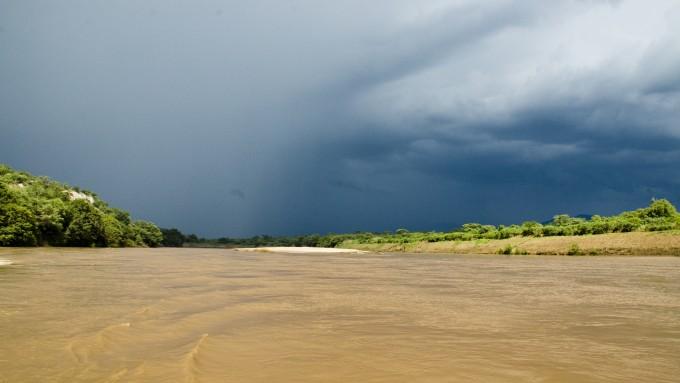 Viaje a Etiopía Sur. Navegación por el río Omo y tribus