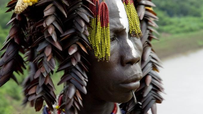 Karo de Etiopia