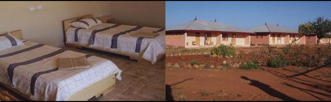 Viaje a Etiopía -  Hotel Expelndor