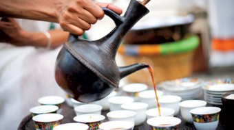 Etiopía, origen del café