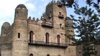 Viaje a Etiopía. En grupo. Norte histórico y mercados