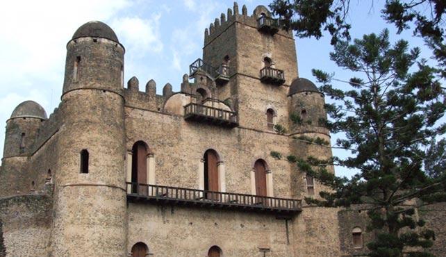 viaje en grupo a Etiopía Norte