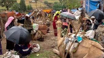 Viaje a Etiopía norte 10 días – 2 vuelos