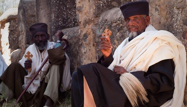 viaje al norte de Etiopía de 8 días
