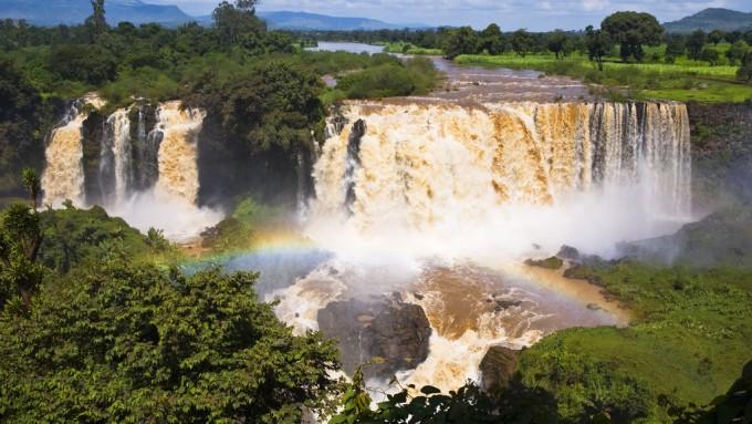 Viaje a medida a Etiopía Norte y Sur - 22 días