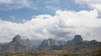 Viaje a Etiopía Norte con Semien 9 días – 3 vuelos