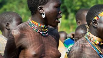 Viaje a Etiopía norte. Gumuz y Lalibela – 15 días