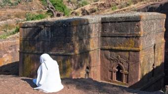 Viaje a Etiopía Norte 13 días