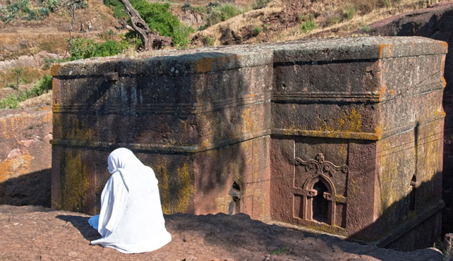 viaje al norte de etiopia de 13 dias