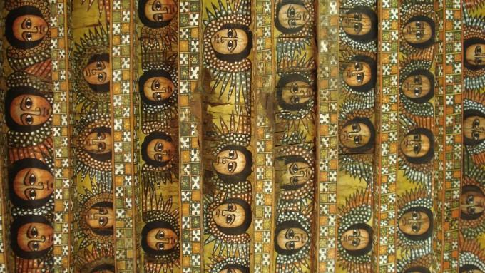 Hoteles en Gondar
