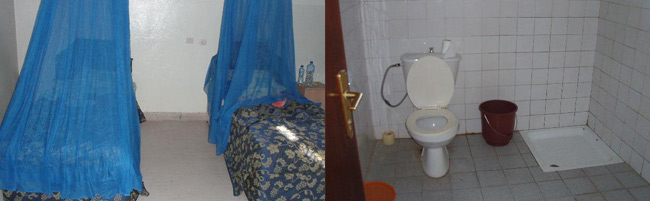 Viaje a Etiopía - Hotel Jinka Resort