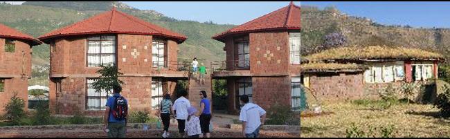 Viaje a Etiopía- Hotel Lal- hotel LalibelaELA