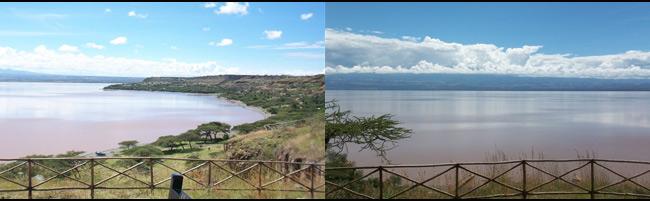Viaje a Etiopía -  Hotel Sabana