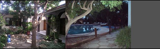 Viaje a Etiopía -  Hotel Safari Lodge