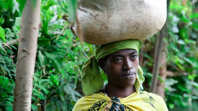 Dizi de Etiopía