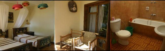 Viaje a Etiopía - Hotel Swaynes