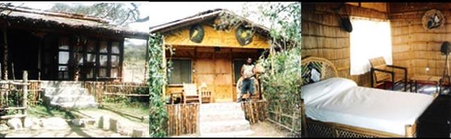 Viaje a Etiopía - Hotel Wenney EcoLodge