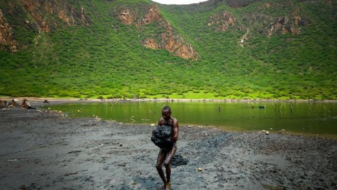 Viaje a Etiopía. Sur Valle del Omo