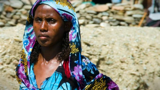 Afar de Etiopía