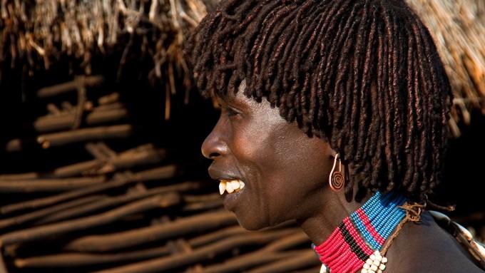 bashada de etiopia