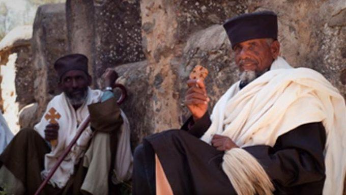 Viaje a Etiopía. Norte y Sur - 16 días