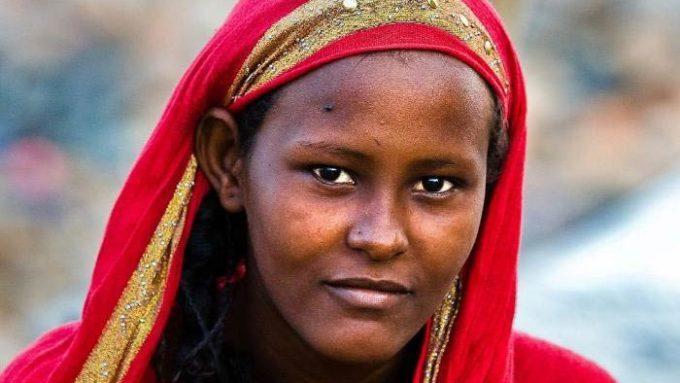 Viaje a Etiopía. Danakil y Lalibela