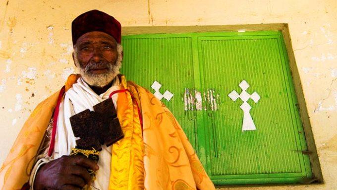 Viaje a Etiopía Norte y Sur 15 días