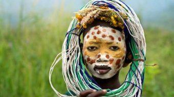 Viaje a Etiopía. En Grupo. A partir de 2 personas. Gran aventura en el Sur