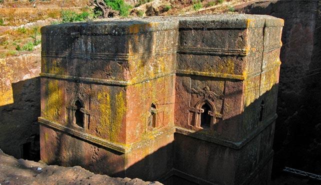 Viaje a Etiopía en grupo, Ruta norte y sur de 22 días