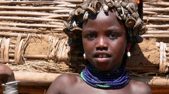 Viaje a Etiopía sur 8 días