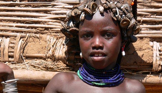 Viaje al Sur de Etiopía de 8 días