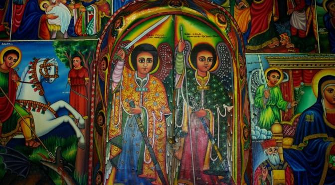 poblacion etiopia