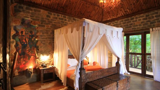 hoteles etiopia