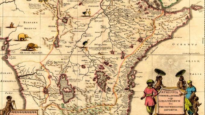 información turística y recomendaciones de viaje a Etiopía