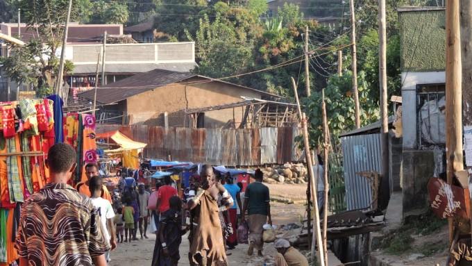 Viaje a Etiopía Jinka