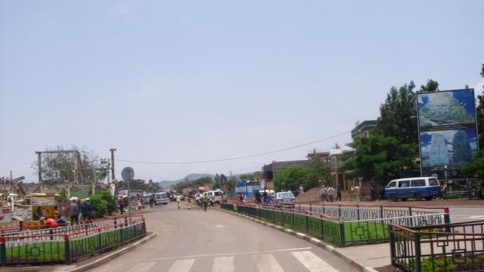 Hoteles en Nazareth etiopia
