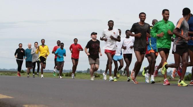 carrera etiopia noticias