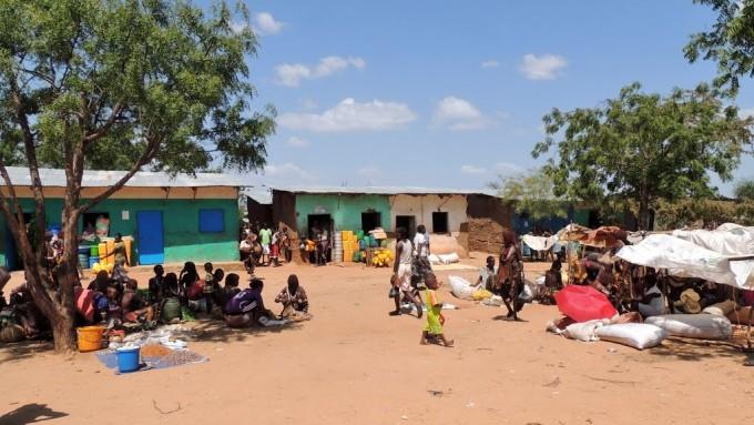 Viaje a Etiopia Turmi