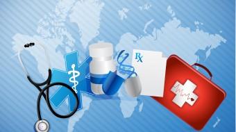 Centros de vacunación internacional en toda España 2016