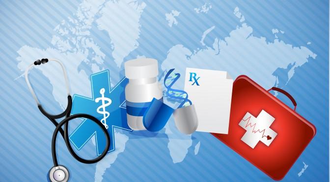 Centros de vacunación internacional en toda España