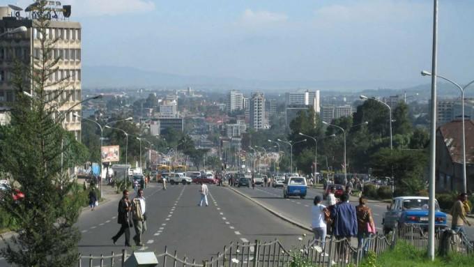 Viajar a Addis Abeba, la capital de Etiopía