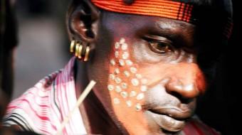 Viaje a Etiopía especial valle del Omo