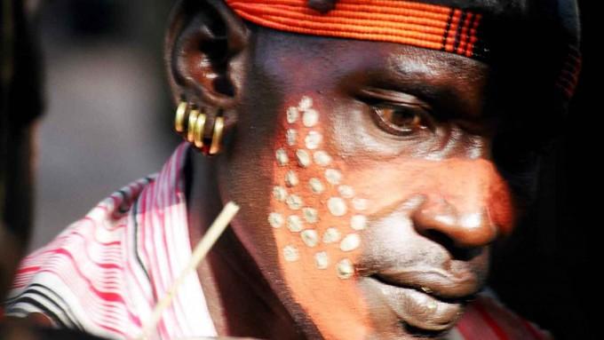 viaje al valle del omo etiopia tribus