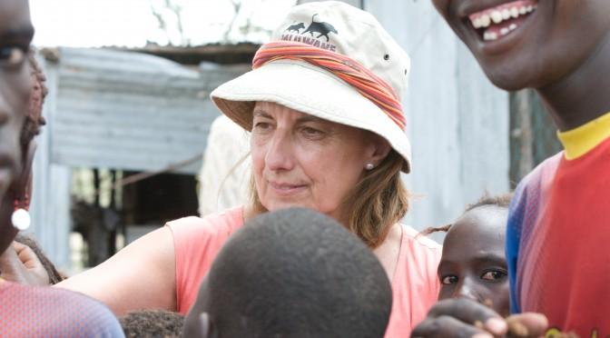 Blog de viaje sur etiopia