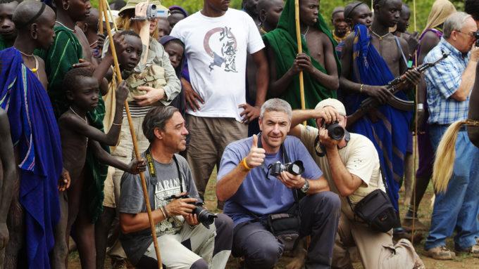 Viajes en grupo a Etiopía