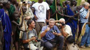 Viajes a Etiopía en grupo Organizados