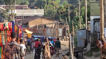Lugares de interés de Etiopía