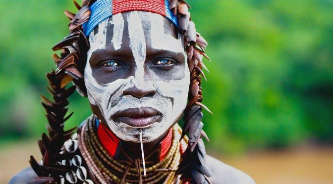 experiencias de viaje Etiopia